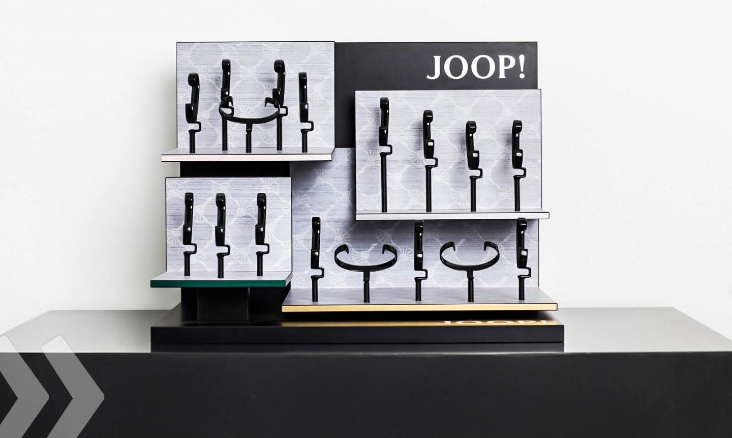 Joob Display Uhren