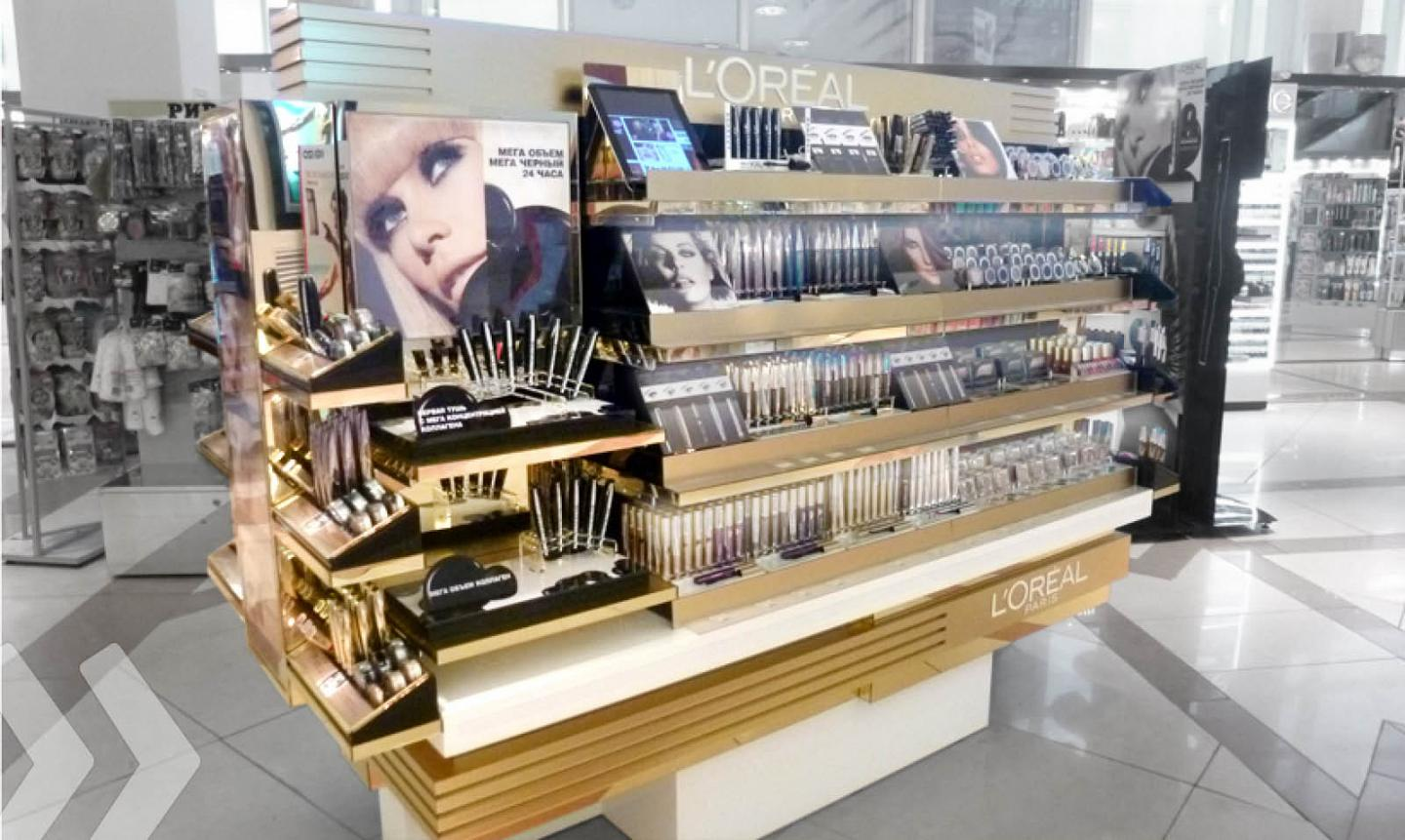 loreal group With over 130 molecules developed over the past 40 years, the group is  exceptional in its ability to patent major active ingredients well in advance of  competitors.