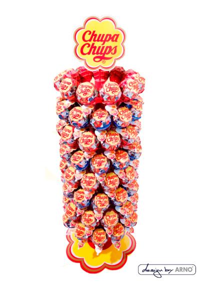 Chupa chups display arno group - Housse de couette chupa chups ...