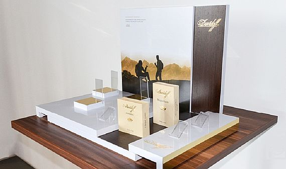 Davidoff Display