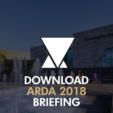 Download the ARDA 2018 Briefing
