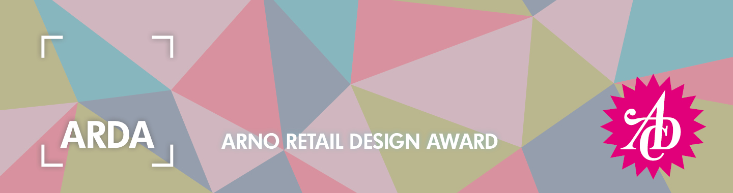 ARNO Retail Design Award 2017