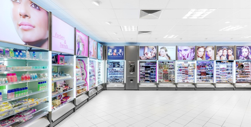 Rossmann Store Arno Group