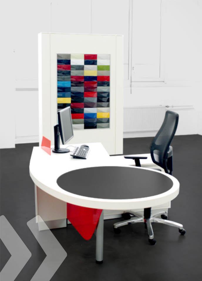 citroen store arno group. Black Bedroom Furniture Sets. Home Design Ideas