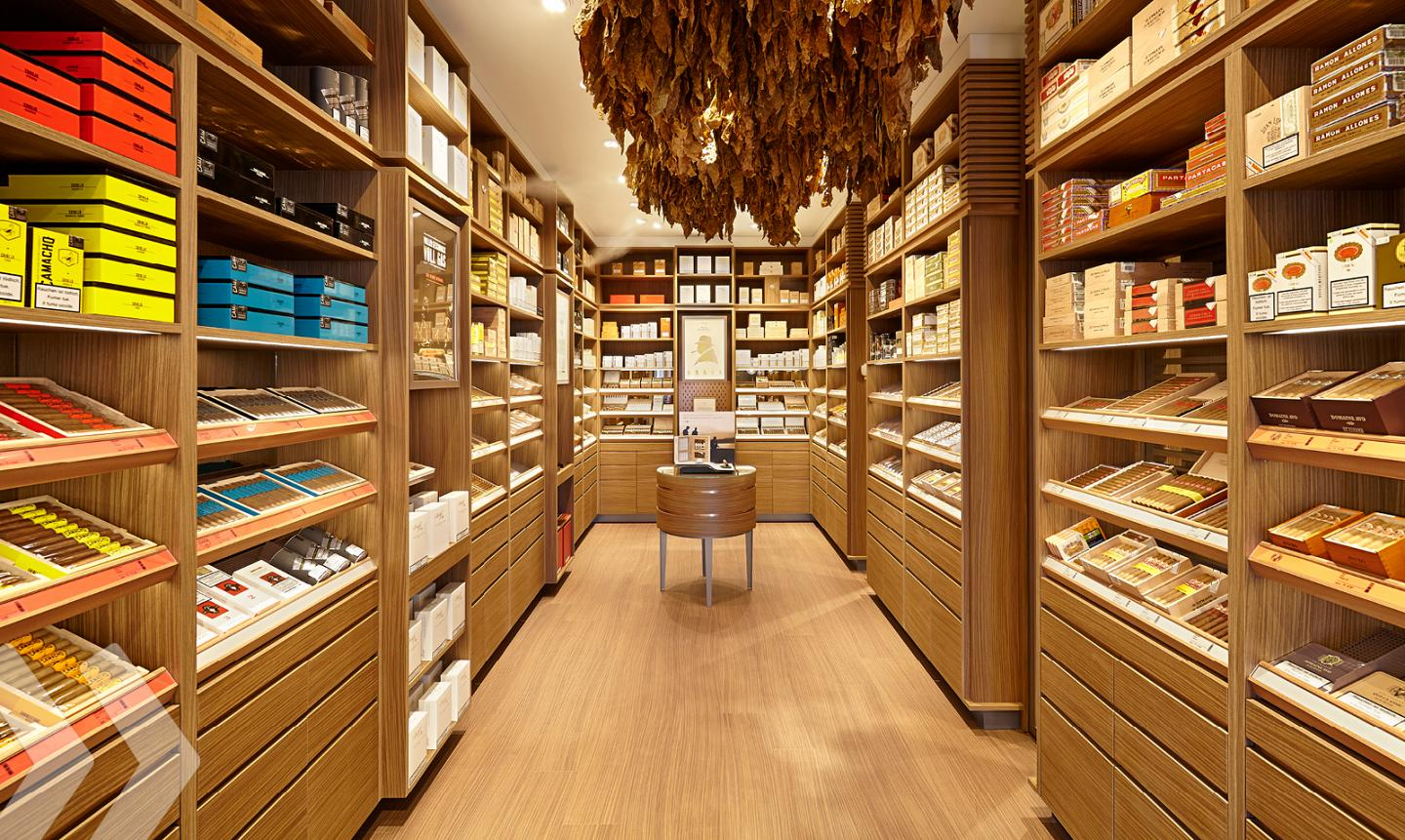 Davidoff Store | ARNO Group