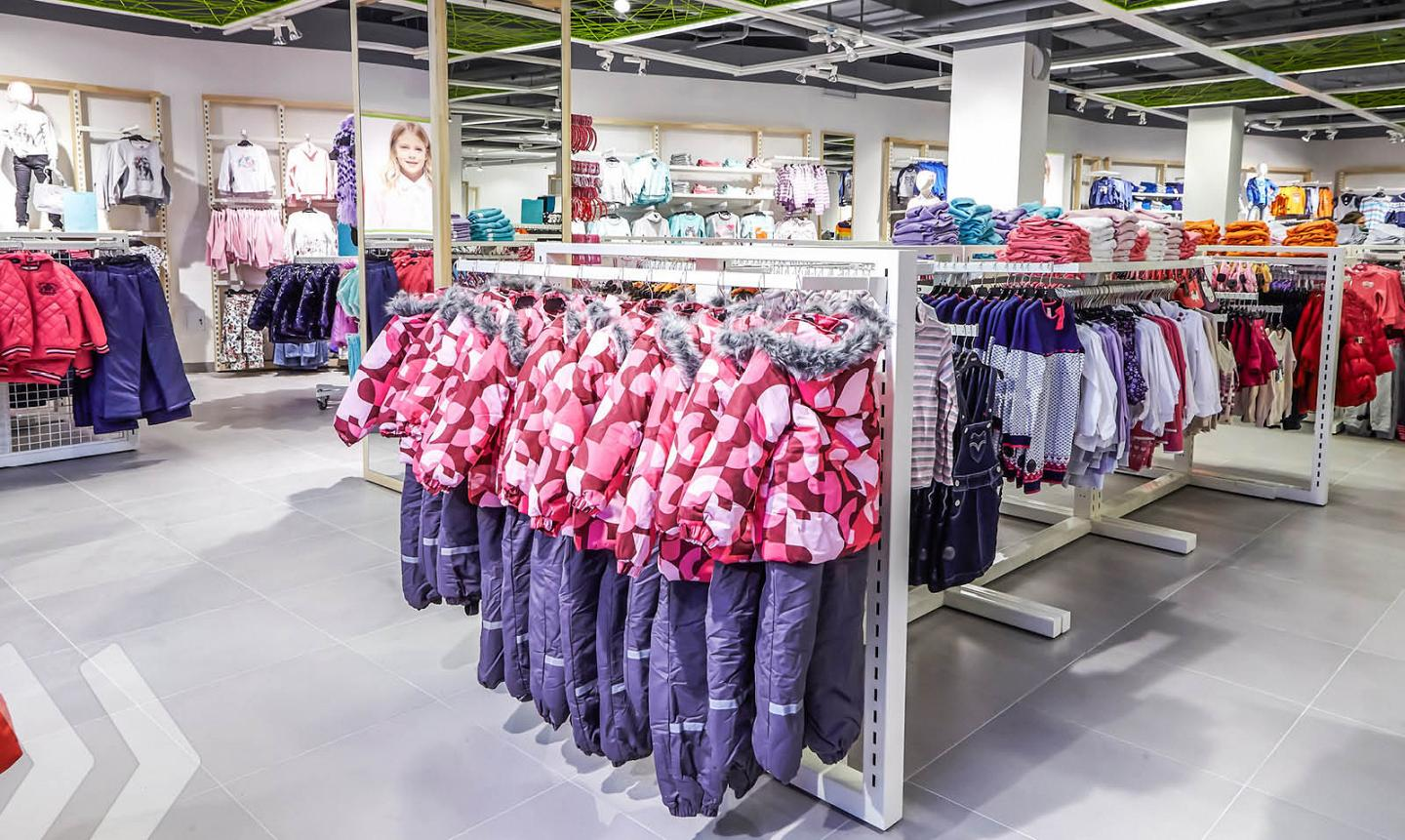 Modis Store Production Arno Group