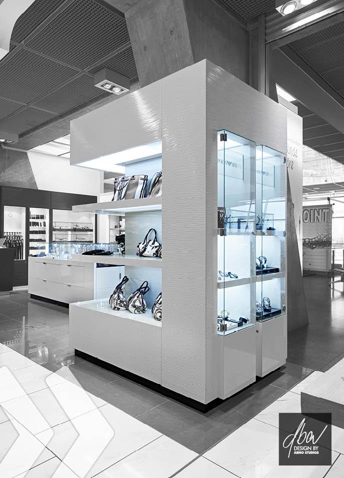 Flughafen Stuttgart Store Arno Group