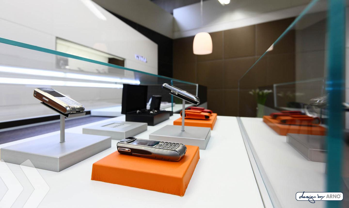 wital 04 store shop design retail design