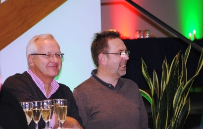 ARNO Christmas Party 2012 04