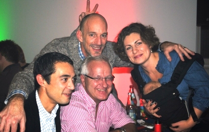 ARNO Christmas Party 2012 09