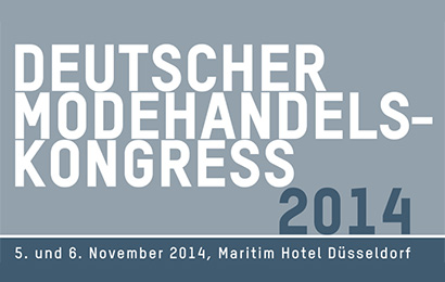 ARNO at Deutscher Modehandels-Kongress