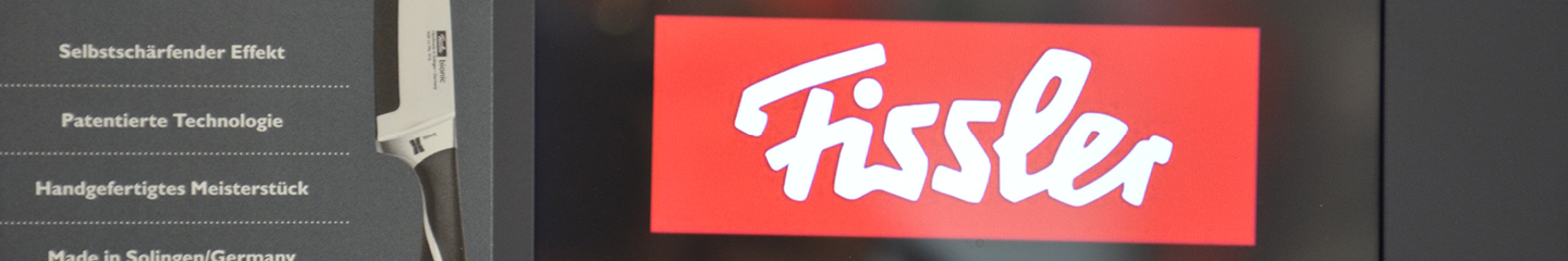 Fissler Integrationsdisplay