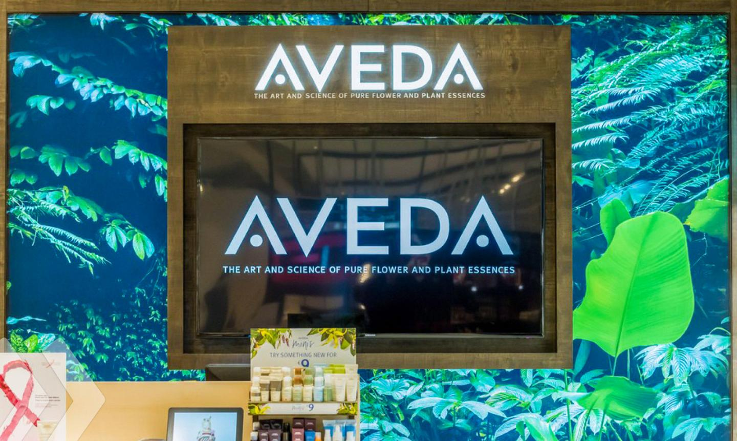 Aveda Shop in Shop 06
