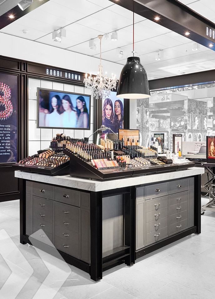 Bobbi Brown Shop in Shop 07