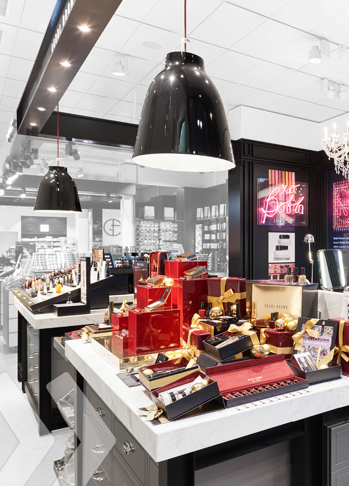 Bobbi Brown Shop in Shop 09