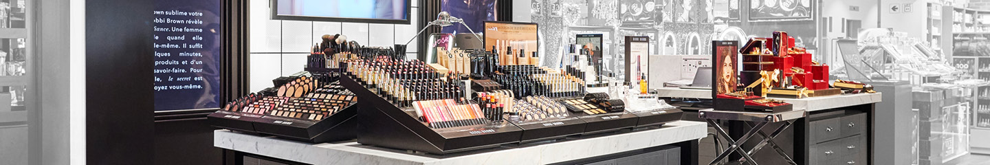 Bobbi Brown Shop in Shop 00