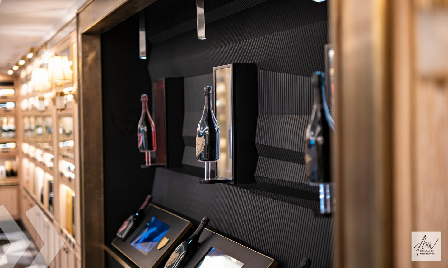 Dom Perignon Display 03