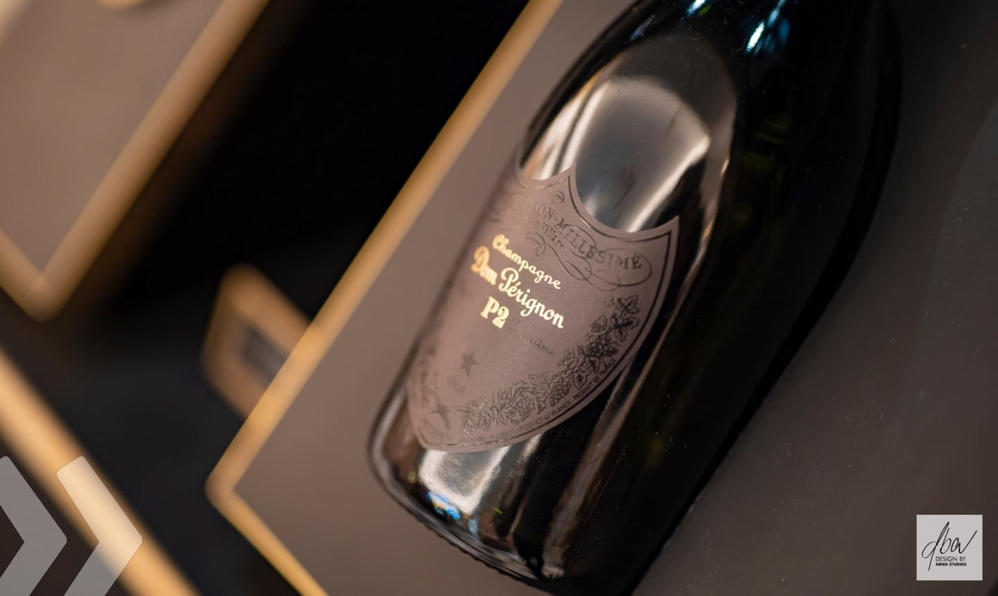 Dom Perignon Display 04