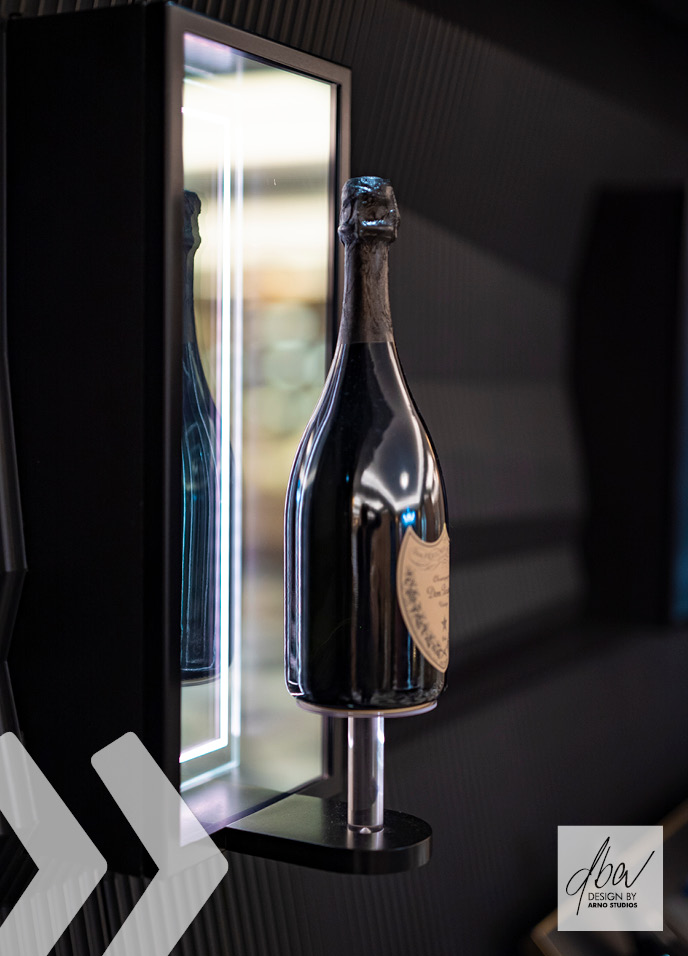 Dom Perignon Display 07