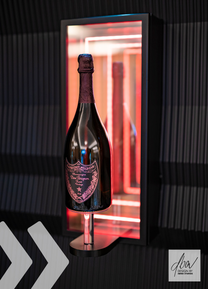 Dom Perignon Display 08