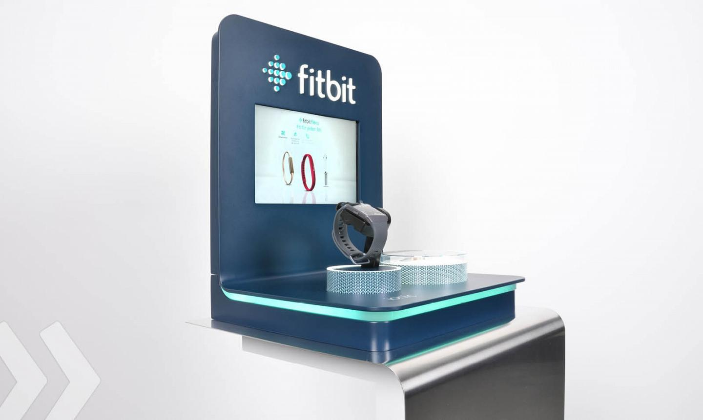 Fitbit Ionic Display 04