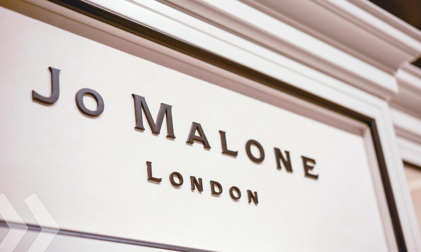 Jo Malone Shop in Sho made by ARNO 09