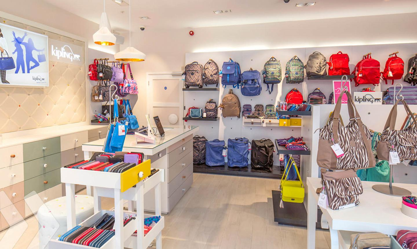 Kipling offers a colorful array of designer handbags, backpacks, luggage, wallets, messenger bags, travel accessories & more. Make Happy and Shop Now.