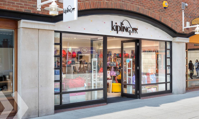 kipling store arno group. Black Bedroom Furniture Sets. Home Design Ideas