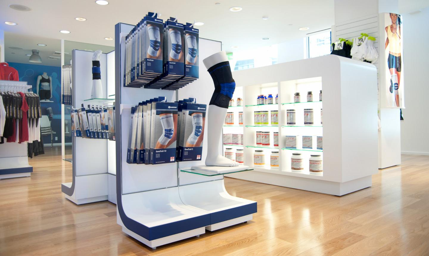 Visual Merchandising - Eye-catching solutions
