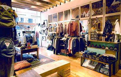 Fashion Retail Group