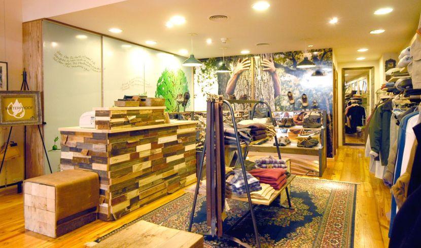 Einrichtung Online Shop : shop einrichtung in serie arno group ~ Indierocktalk.com Haus und Dekorationen